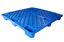Plastic Nestable Pallets