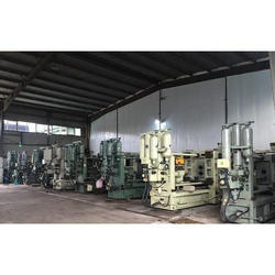 Die Casting Machine Reconditioning Service