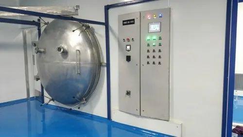 Freeze Drying Machine and Freeze Drying Equipment