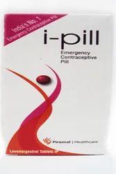 I-Pill Tablet