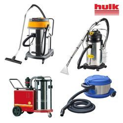 Industrial Car Vacuum Cleaner