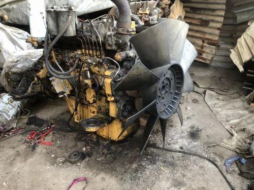 Caterpillar 320 Engine
