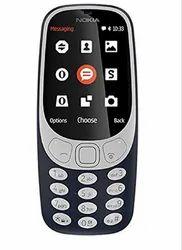Nokia 3310 (Dark Blue) Mobile Phone