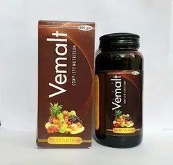 Herbal Malt Chocolate Flavour