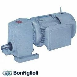 Bonfiglioli Single Reduction Helical Gear Motors