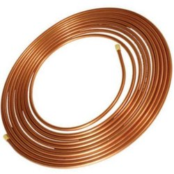 Pan India AC Copper Tube, For Air Condition