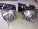 VOAC Parker F12 60 MF IH K Hydraulic Motor
