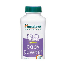 400gm Baby Powder