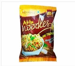 Patanjali Atta Noodles Dal Tadka