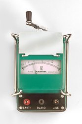 Waco WI 1004 Insulation Tester