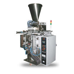 Cosmetics Cream Packing Machine