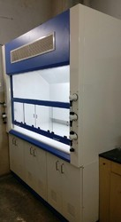 Rectangular Fume Hood