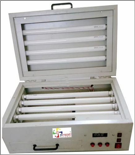 Semi Automatic Polymer Stamp Making Machine Rs 6000 Piece Pragati Stamps Group Of Pragati Impression Id 2498528048