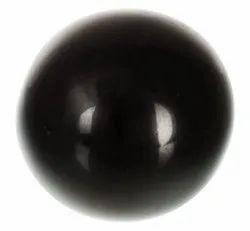 Kesar Zems Black Agate Ball