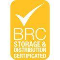 BRC SD Certificated Service