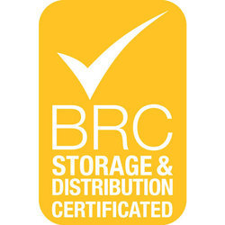 BRC SD Certificated Service
