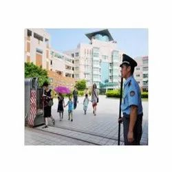 Personal Unarmed Residence Security Guard Services