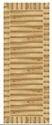 Haze - Heavy Pvc Door
