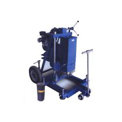 Core Drilling Machine Petrol Cum Kerosene Engine