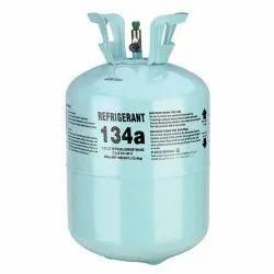 Refrigerant 134A