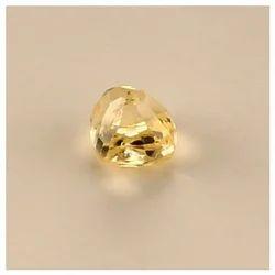 Jupiter Yellow Sapphire