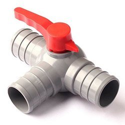 Drip Irrigation Ball Valve