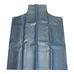 Nylon Plain Rubber Apron