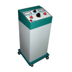 Digital Shortwave Medical Diathermy