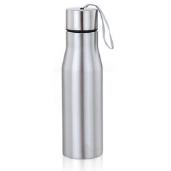 Stainless Steel Vitra Water Bottle