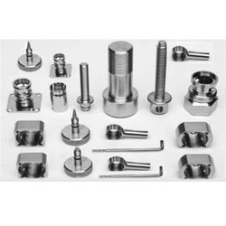 CNC Components and Fabrications