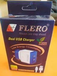 Flero Dual USB Charger