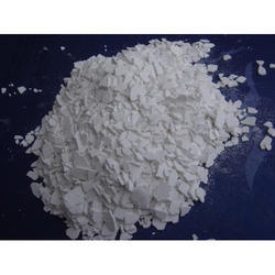 Flakes Calcium Chloride Flake, Packaging Size: 25 Kg, 50 Kg