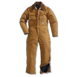 Cold Storage Coverall