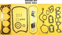 Engine Kit ISUZU 4ZD1