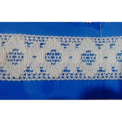 Cotton Crochet Lace