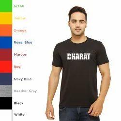 Bharat Round Neck T Shirt