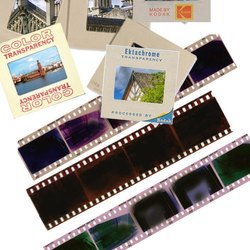 Photo & Negative Scanning Services