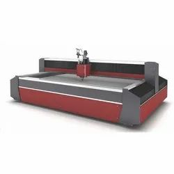 Water Jet Cutting Machine at Best Price in India