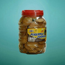 Brindha Pineapple Cookies