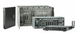 Matrix Digital IP PBX System GENX 12 S