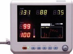 Tabletop Pulse Oximeter With Nibp Cms 5400