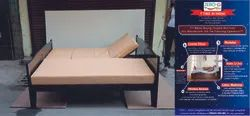 Electric Beds Wooden Motorised Medical BedsFOR ARTHRITIS, 90 Degree, Size/Dimension: 3.5 X 6.5 Feet