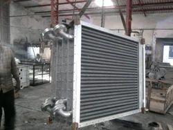 Sugar Mill Heat Exchanger