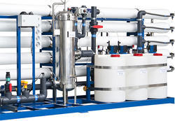 RO Water System For Hospitals