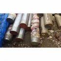ASTM A182 F60 Duplex Steel Round Bars