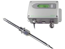 E+E Dew Point Transmitter, Model Number/Name: Ee355, for Industrial