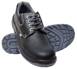 Allen Cooper Double Sole Safety Shoes