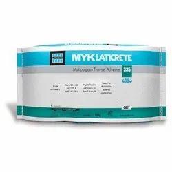 MYK Laticrete 335 Thin Set Adhesive, Packaging Type: Bag