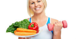 Diet And Exercise Protocol