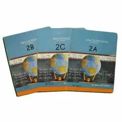 Level 2 Junior Abacus Book